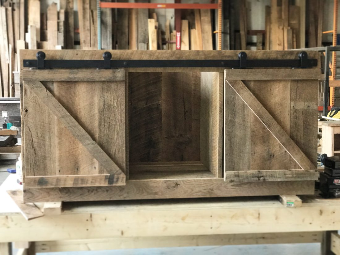 repurpose magnificent these wood rustic top for reclaimed doors working barns home barn blog kg see your till garage huge project to wait ways you